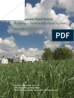 New England Food Policy Mar 2014