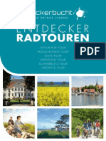 Entdecker-Radtouren
