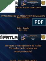 Presentacion Del Proyecto Fin