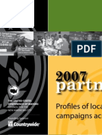 Partnerships (2007 edition)