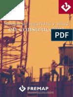 Manual de Seguridad y Salud en Construcción - FREMAP (Subido Por Williams Lillo)