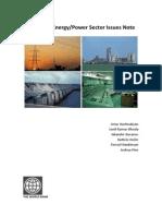 Uzbekistan Energy Sector Issues Note_final_eng