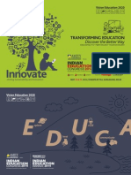 Education Brochure 2014.