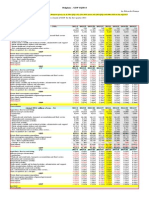 Belgium – GDP 1Q2014