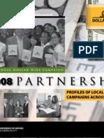 Partnerships (2008 edition)