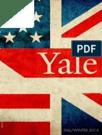 Yale University Press Fall & Winter 2014