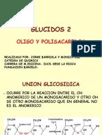 glucidos 2