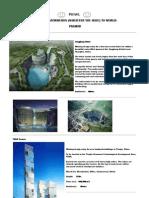 Great Future Architecture