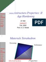 A Lcu Overview