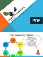 reflective innovators group presentation