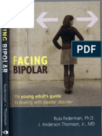 Federman, R. & Thomson, J.a. - Facing Bipolar_ the Young Adult's Guide to Dealing With Bipolar Disorder (2010)