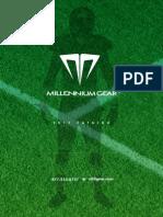 Millennium Gear Catalog