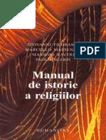 49089338 Manual de Istorie a Religiilor