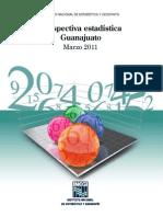 Perspectiva Estadística de Guanajuato