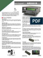 Ar5001d Brochure English Rev3