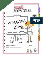 Cuadernillo Repaso 13-14 TERCERO