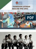 Garis Panduan Lm Ppg Power Point 2014