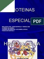 proteinas especiales