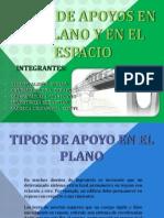 DIAPOSITIVAS  - TIPOS DE APOYO.pptx