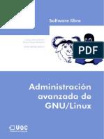 UOC.linux Administracion Avanzada