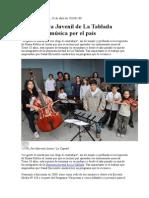La Orquesta Juvenil de La Tablada.doc