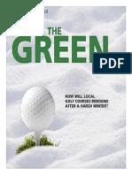 Golf Guide 2014