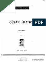 Cesar Franck - L'Organiste - Vol.2