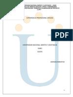 Universidad Nacional Abierta y Adistancia
