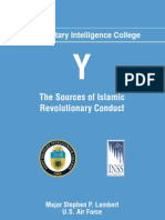 JMIC - The Sources of Islamic Revolutionary Conduct