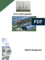 PLTU BATUBARA 4