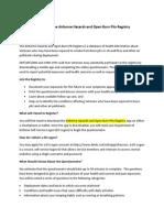 open burn pits registry fact sheet comm team 10-3-13