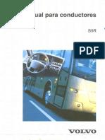 Manual de Conductore b9r Volvo