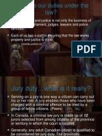 criminal law chapter 10 jury defences