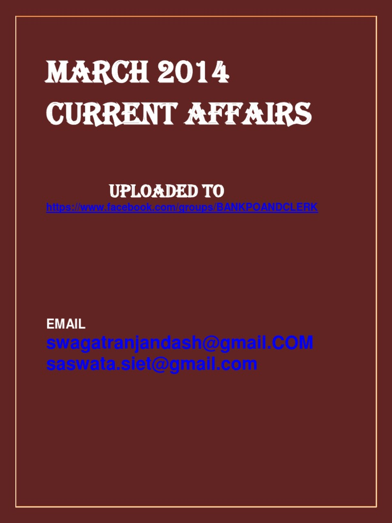 March 2014 Current Affairs 1 Malware I Pv6 Sim Card Data 8 Hari 4gb Days Japan Travel