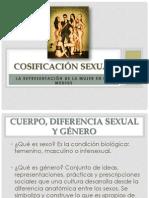 Cosificación Sexual
