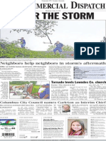 The Commercial Dispatch eEdition 4-30-14