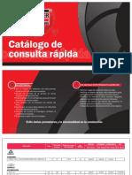 Catalogo Embragues Nacional