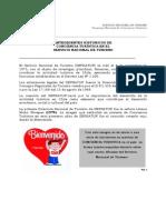 Antecedentes Históricos de La Conciencia Turística en Chile (1)