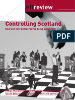 3055255 Who Controls Scotland