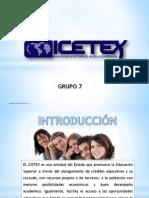 Exposicion Icetex Gerencia Financiera
