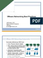 VMware Networking Best Practices