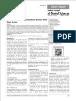 Abscesses of the Periodontium Article-PDF-bansi m Bhusari Rizwan m Sanadi Jayant r Ambulgeka-558