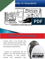 presentation on insurance