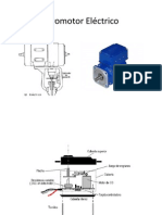 40193280 Servomotor Electrico