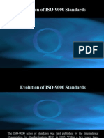 ISO 9000 Standards
