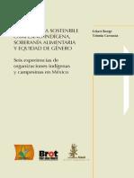 AGRICULTURA SOSTENIBLE CAMPESINO-INDÍGENA SOBERANÍA ALIMENTARIA Y EQUIDAD DE GÉNERO.pdf