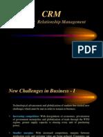 CRM_Customer Relationship Programme
