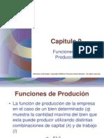 Ch09Funciones de Produccion