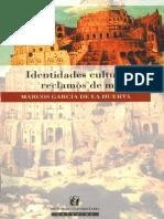 Garcia de la Huerta - Identidades Culturales.pdf
