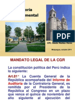 Auditoria Gubernamental 01